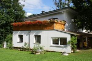 Ferienhaus Moser im Ötscherland
