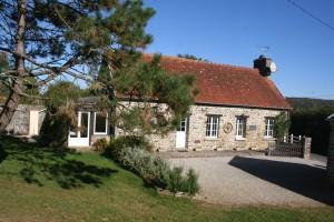 F116k herrlich gelegenes Ferienhaus Turi mit eingezäunten Garten