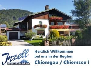 Ferienwohnung Falkenstein in Inzell Oberbayern Chiemgau-Chiemsee