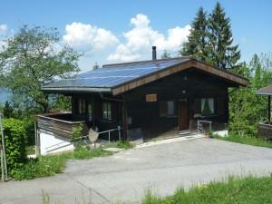 Rustikale Ferienwohnung in den Vorarlberger Alpen, Furx4you