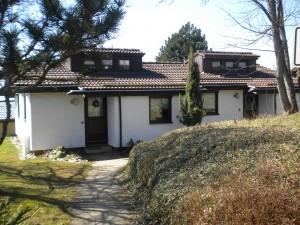 Ferienhaus Meiß in Öfingen am Rande des Schwarzwaldes auf ca.900m