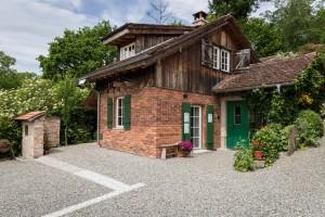 Klaushausen - Ferienhaus RUSTICO