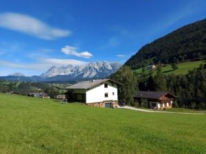 Ferienhaus Ortlieb 160m² mit Panoramablick