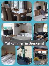 Ferienhaus Stern in Zeeland urgemütlich und Strandnah