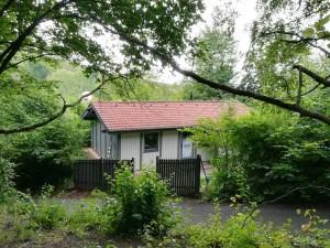 Ferienhaus Mau & Wau - Waldhessen