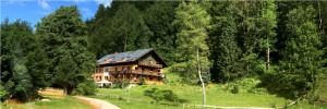 Haus Lichtblick am Alpsee