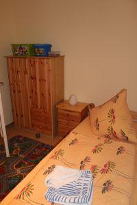 Spielzeug und Kinderbrettspiele stehen zur Verfügung - Bild 9: Ferienwohnung auf der Sonneninsel Usedom (Dreikaiserbad Bansin)