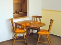 - 2-Raum-App. mit Essecke - - Bild 3: Appartementhaus Gutenberg - Urlaub in Binz auf Rügen