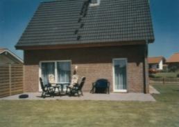 Ansicht Ferienhaus 900