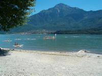 Domaso Strand nur 200mt. Weit - Bild 24: Lakeside Holiday Resort Anlage mit Pool fuer 6 Personen