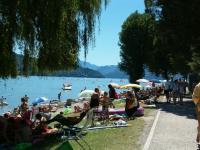 Domaso Strand nur 200mt. Weit - Bild 27: Lakeside Holiday Resort Anlage mit Pool fuer 6 Personen