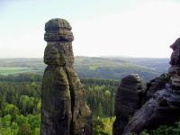 Bild 9: Ferienwohnung in Bad Schandau Elbsandsteingebirge